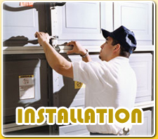 Charlotte Garage Doors Repair installation services
